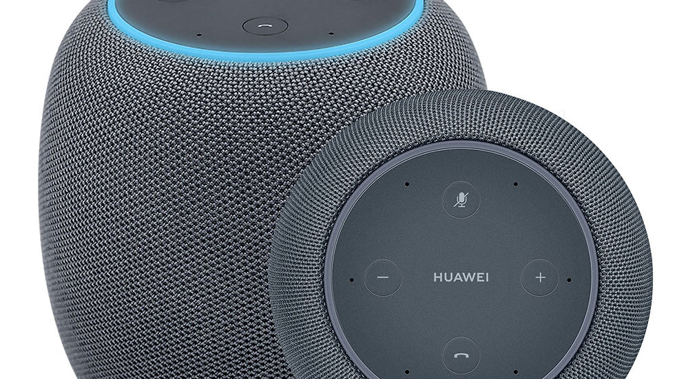 Original HUAWEI AI Speaker Bluetooth Smart WIFI Portable Voice-Controlled
