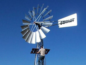 Windmill Service and Repair