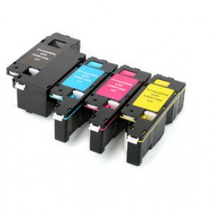 CP115/ CP225  Magenta Compatible Toner Kit CT202266