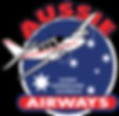 Aussie Airways Logo