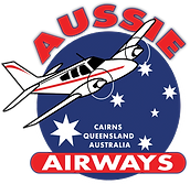Aussie Airways Logo