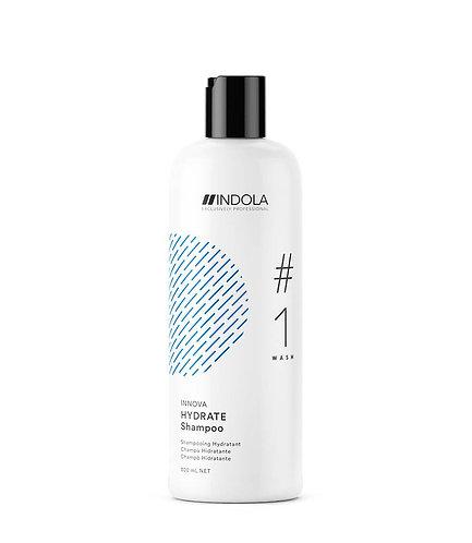 Indola Hydrate Shampoo