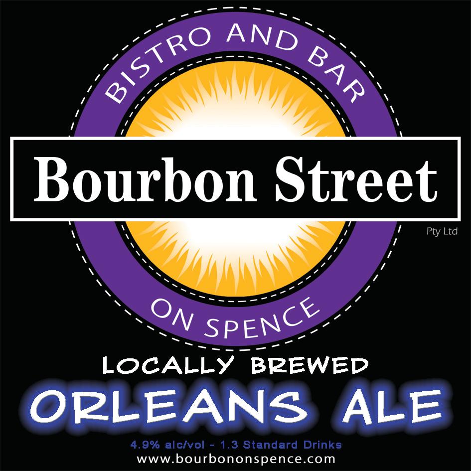 Orleans Beer