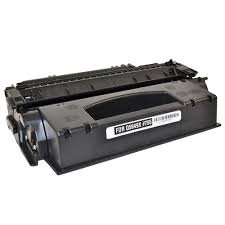 HPQ5949X High Yield Black Compatible Toner Cartridge