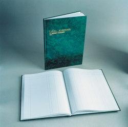 ANALYSIS BOOK COLLINS 61SER 8 MONEY COLUMN