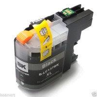 LC137BK  Black Compatible Inkjet Cartridge