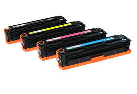 HPCB541A  Cyan Compatible Toner Cartridge