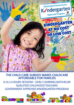 Child Care Subsidy Childs World_