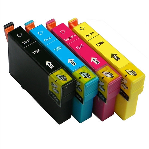 T200M XL High Yield Magenta Compatible  Inkjet Cartridge