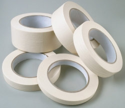 TAPE MASKING FPA 12MMX50M GENERAL PURPOSE