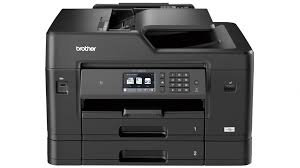 Brother's MFC-J6930DW - $499 with a 2nd set of compatible cartridges