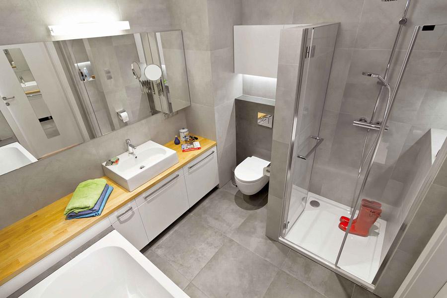 lazienka-architekt wnetrz krakow warszawa-aranzacja mieszkania-styl nowoczesny-mieszkanie ze sztuka-