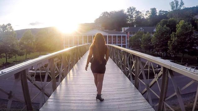 Omni Bedford Springs Resort - Bedford PA