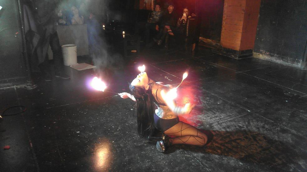 Santino Noir's Mainstream Misfits Music Video 0