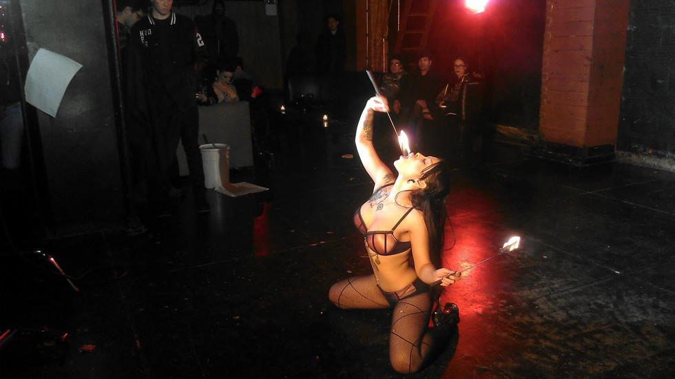 Santino Noir's Mainstream Misfits Music Video 6