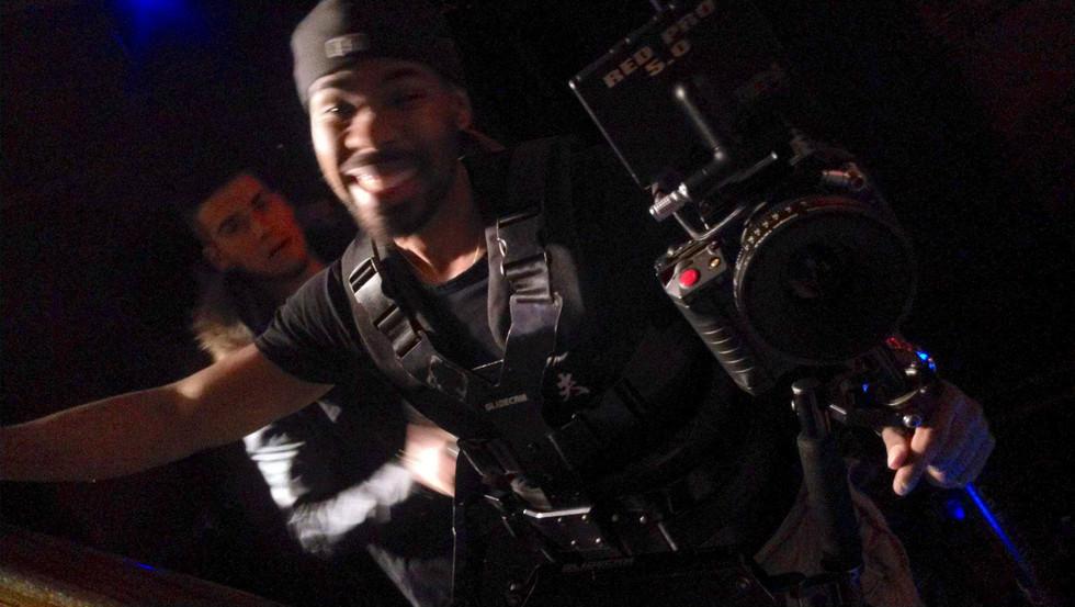 Santino Noir's Mainstream Misfits Music Video 16