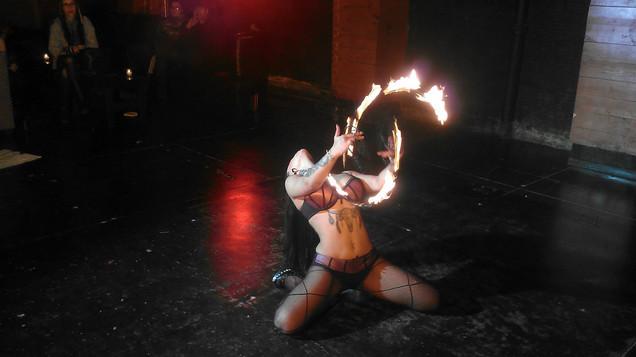 Santino Noir's Mainstream Misfits Music Video 7