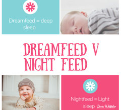 All about Night feeds