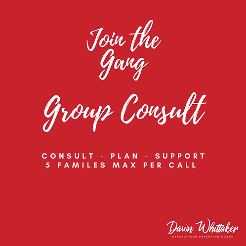 Group Consulting