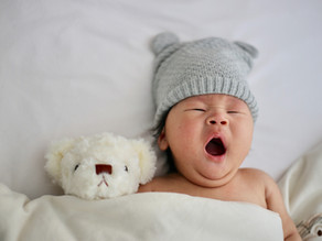 The 4 month-old: sleep regression or progression?