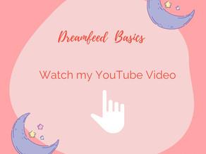 Dreamfeed Basics