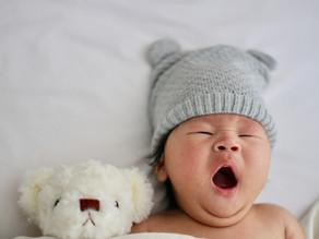 1 to 4 months - Routine & Sleep
