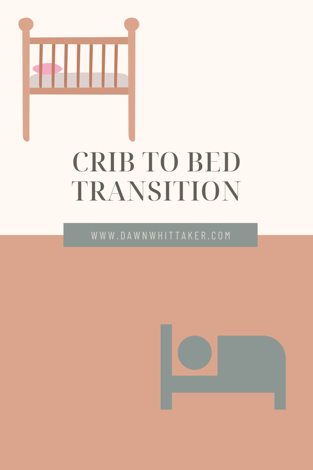 How to Crib To Bed Transition