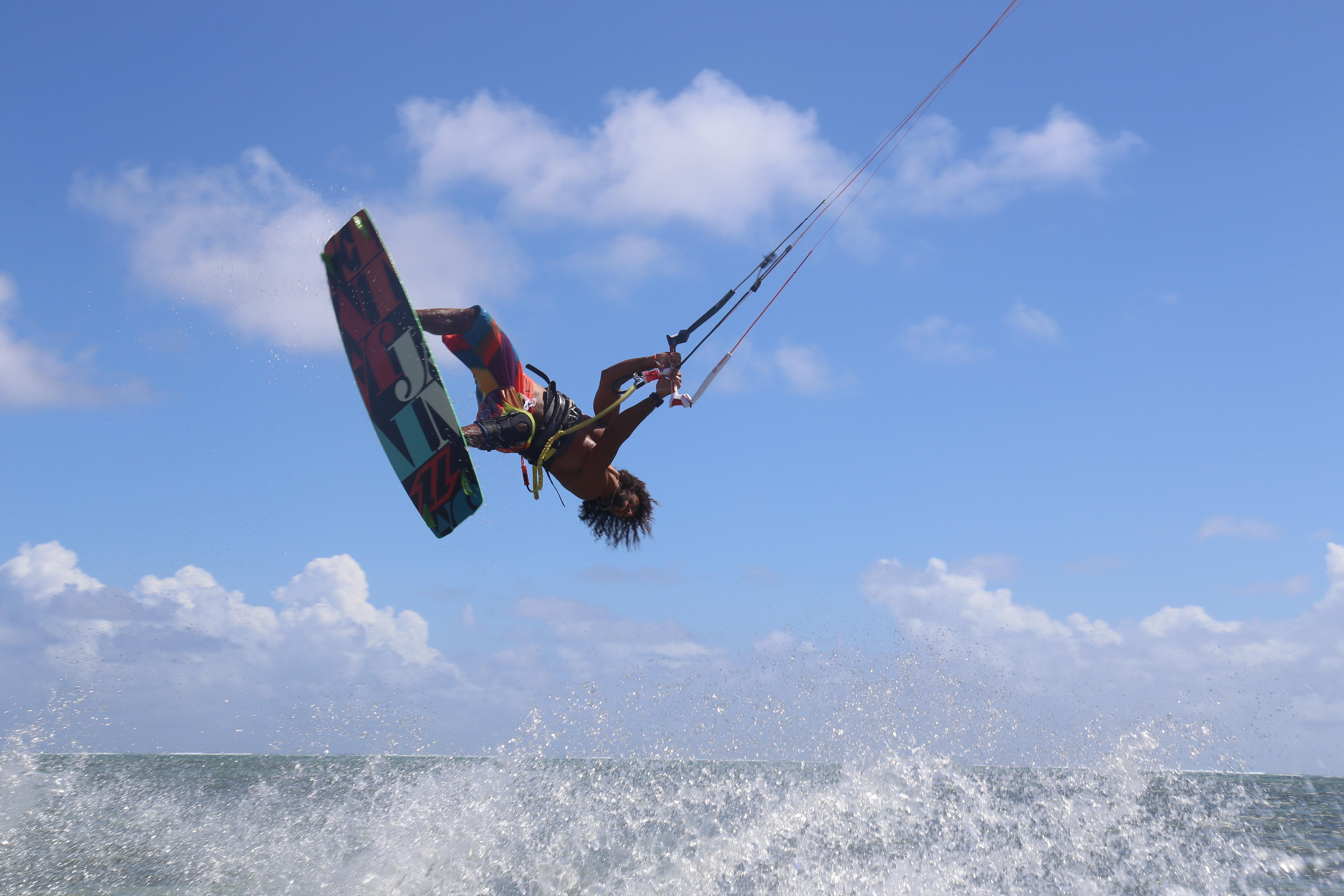 Trip à l'île Maurice