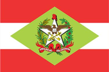 SC - CONSTITUIÇÃO DO ESTADO DE SANTA CATARINA