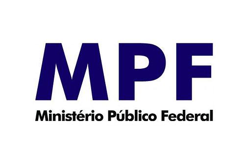 PACOTE COMPLETO - CONCURSO PROCURADOR DO MINISTÉRIO PÚBLICO FEDERAL
