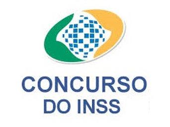 PACOTE CONCURSO DO INSS