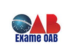 PACOTE EXAME DA OAB
