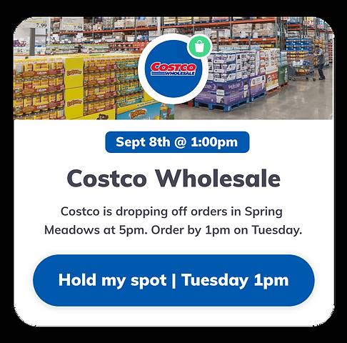 Costco Wholesale  SpringMeadows.png