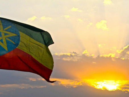 UPDATED 14/7-21 Temporary Visa Regulation for Ethiopia