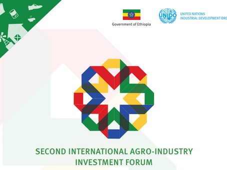 Second International Agro-Industry Investment Forum in Ethiopia
