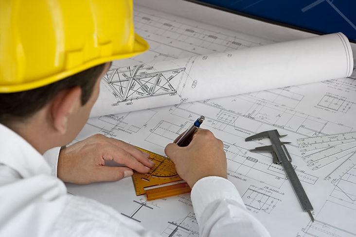 Tư vấn - Thiết kế công trình thông gió, tạo áp cầu thang, thông gió tầng hầm, nhà xưởng, nhà máy.