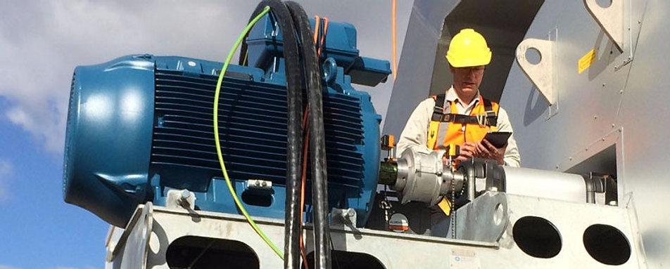 Thi công công trình thông gió, tạo áp cầu thang, thông gió tầng hầm, nhà xưởng, nhà máy. Hệ thống lạnh, cách âm, cách nhiệt...