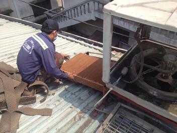 Thiết Kế - Thi Công Lắp Đặt, Sửa Chữa Bảo Trì Bảo Dưỡng Máy Làm Mát Công Nghiệp, Hệ Thống Làm Mát Co