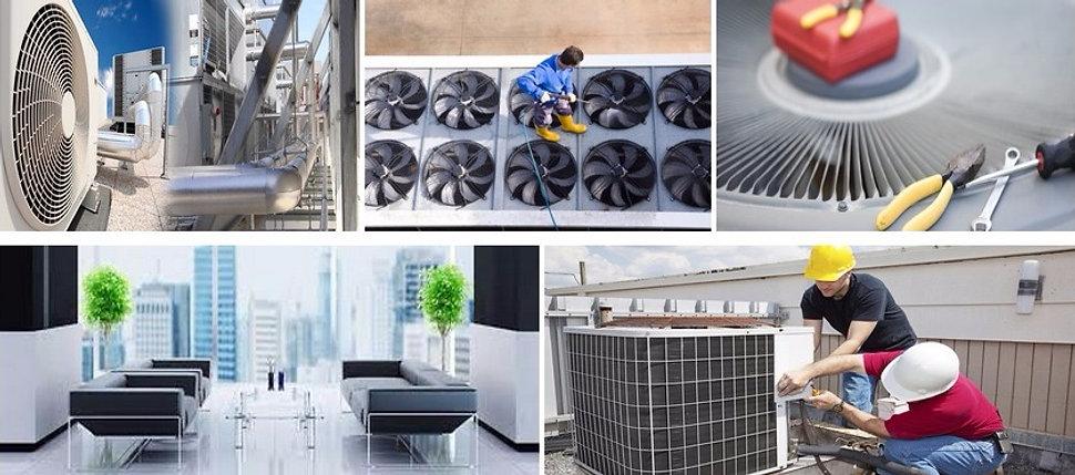Nhận bảo trì , sửa chữa, quạt công nghiệp, thông gió các loại,công trình thông gió, tạo áp cầu thang, thông gió tầng hầm, nhà xưởng, nhà máy.