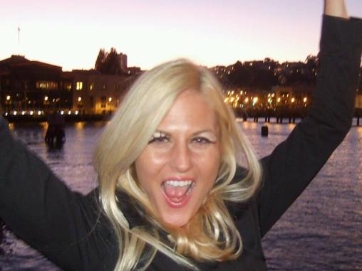 TBI One Love Survivor Catherine Coates