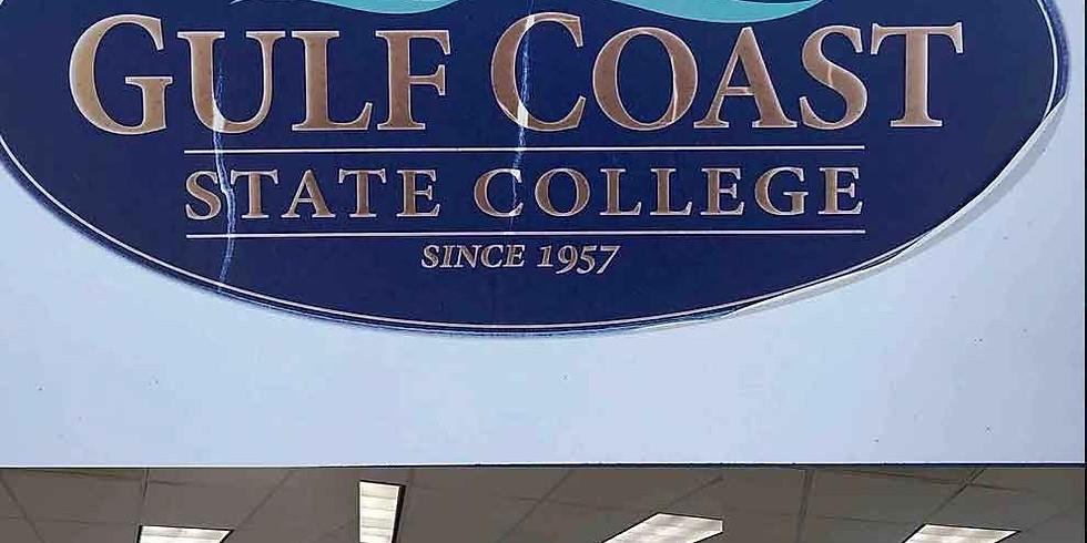 Gulf Coast State College Class Discussion