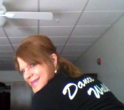 TBI One Love Survivor Donna Paquette