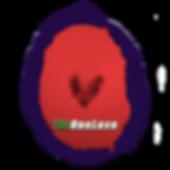 TBI-One-Love-Brain-Logo