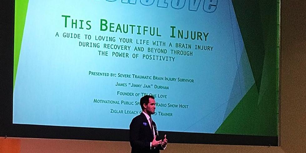 Texas Brain Injury Alliance 33rd Annual Brain Injury Symposium