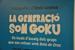 La Generació Son Goku