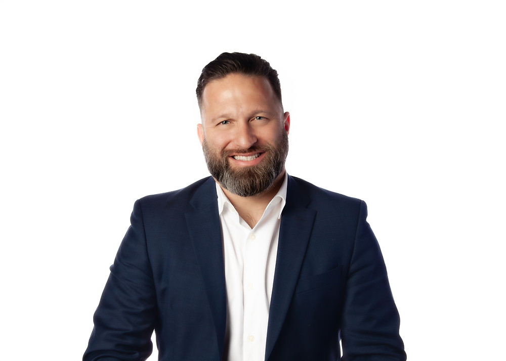 Headshot of State Farm agent, Fabio Soto.