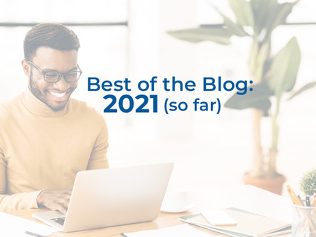 Best of 2021 (so far)