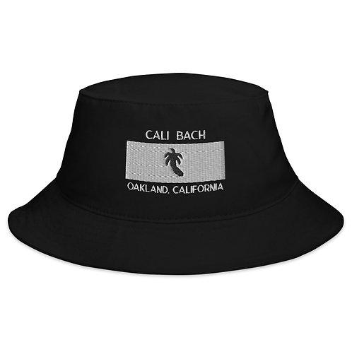 Cali Bach Flag Bucket Hat