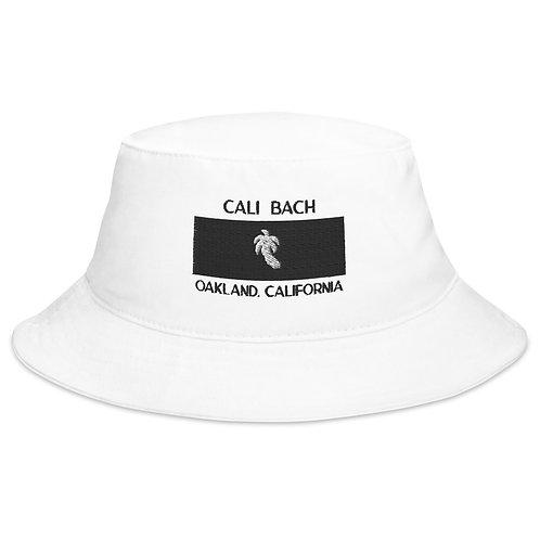 Cali Bach Bucket Hat