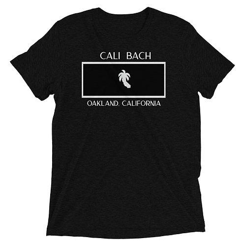 Cali Bach Flag Short sleeve t-shirt